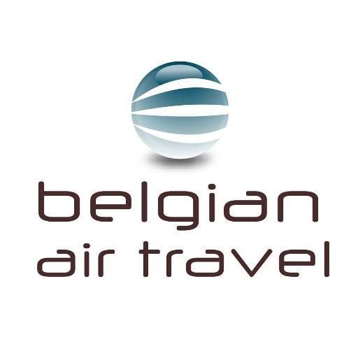 Belgian Air Travel