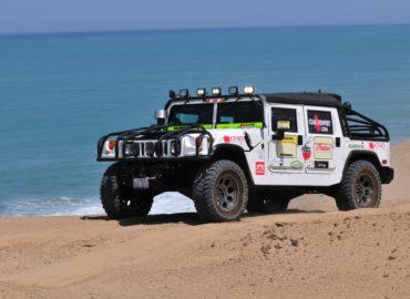Raid Hummer Adventure Maroc Destination Evasion