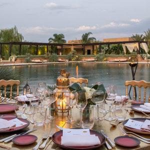Voyage entreprise incentive Destination Evasion Maroc