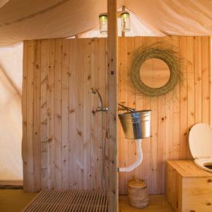 incentive voyage entreprise Village Saharaoui salledebain tentes éphémères