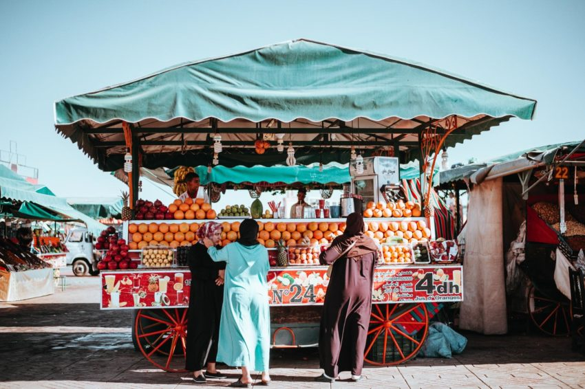 Marrakech Capitale de l Incentive et Voyage Entreprise