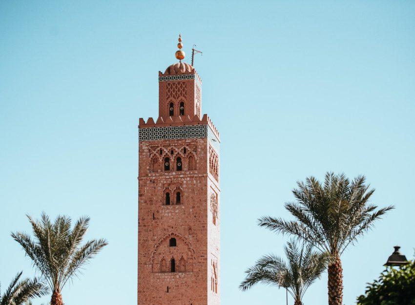 Marrakech Capitale de l'Incentive et Voyage Entreprise